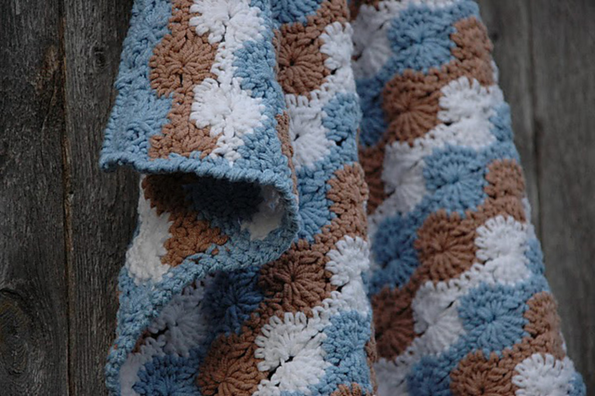 BABY BLUES by Kelly (Kwesterman) on Ravelry