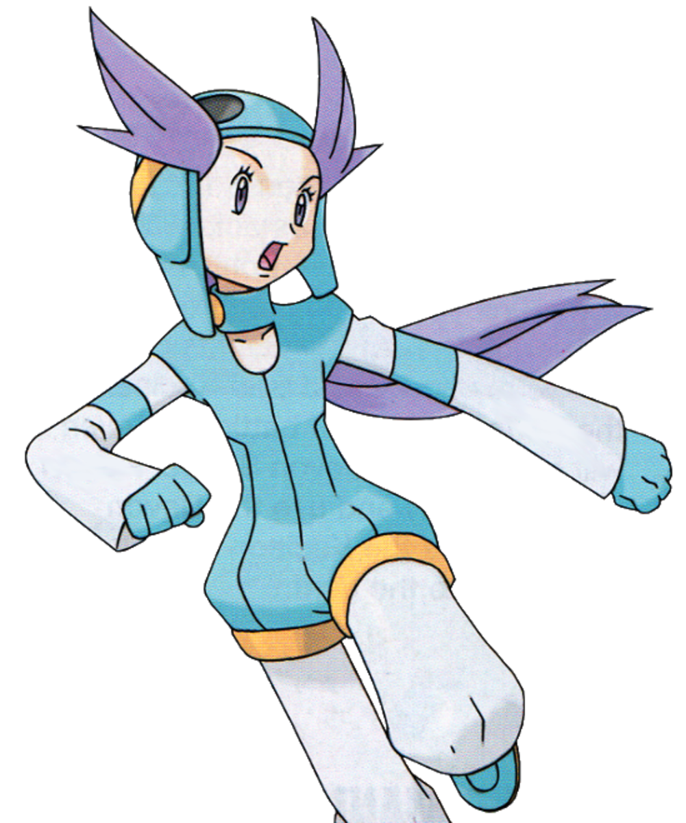 How to Beat the Gym Leaders in Pokémon Ruby and Sapphire help | HubPages