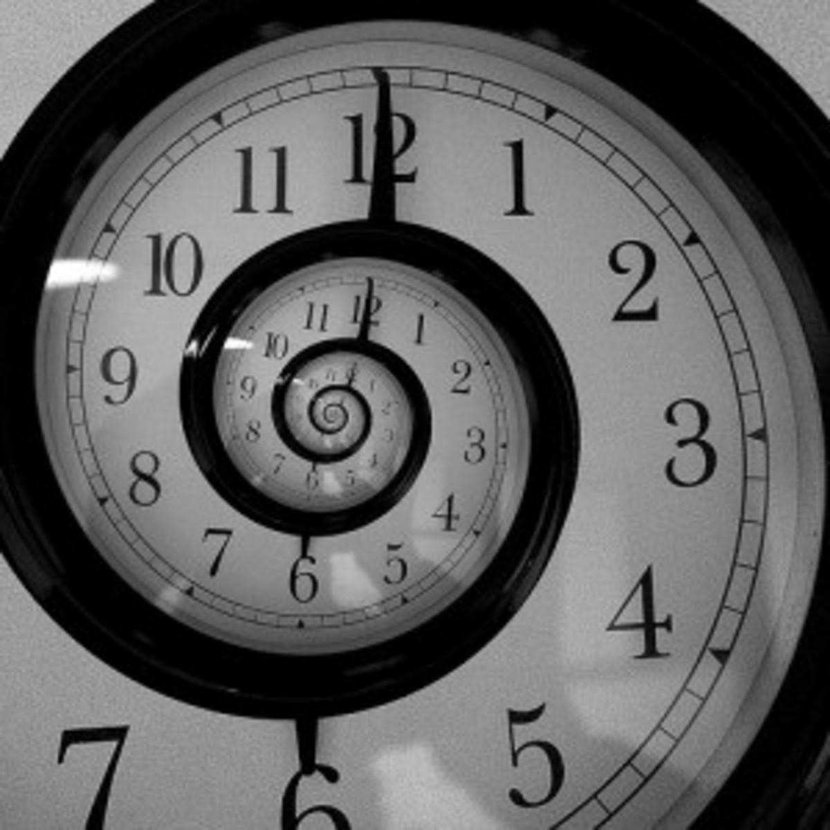 gcse-english-literature-the-time-machine