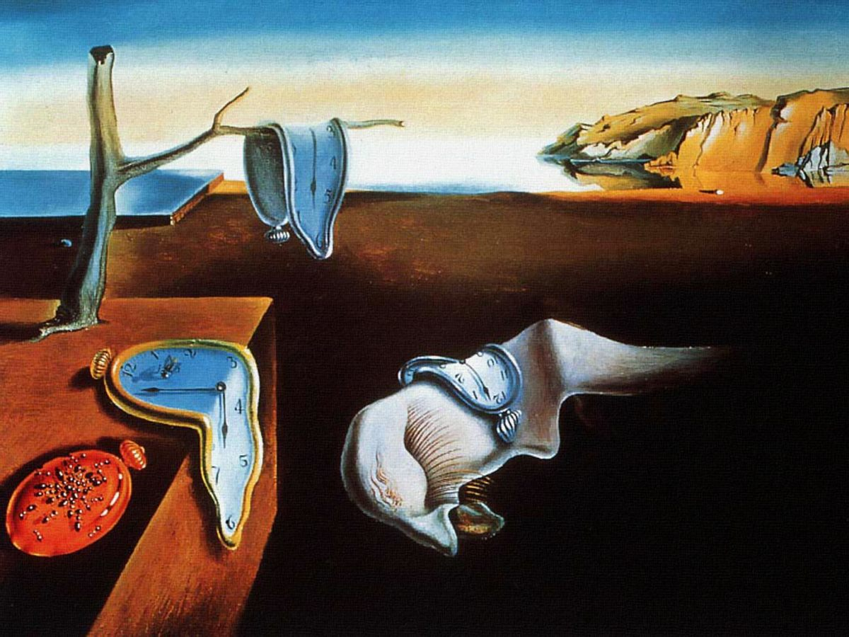 The Concept of Surrealism