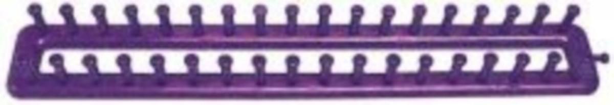 Knifty Knitter Rectangle Loom