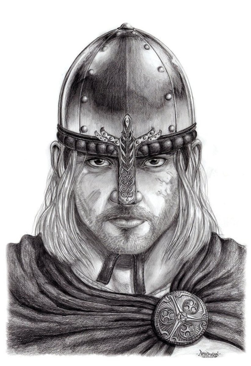 There would be trouble ahead in 1065 with Earl Tostig, ousted in his absence when hunting with King Eadward in Wiltshire