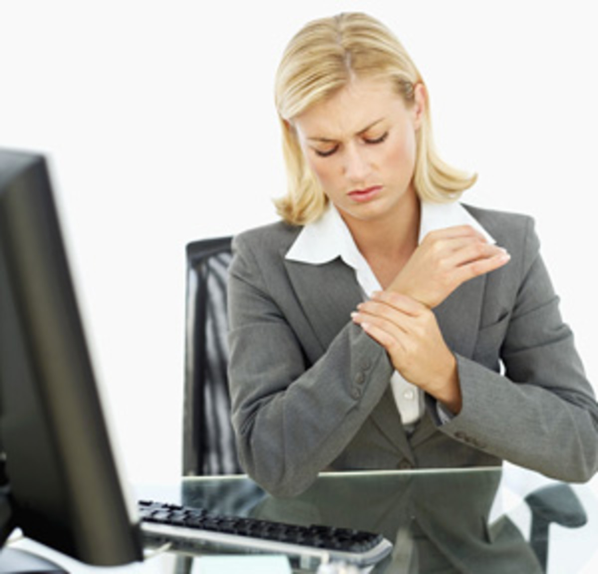 Carpal Tunnel Syndrome/Tennis Elbow and other similar problems and cures.