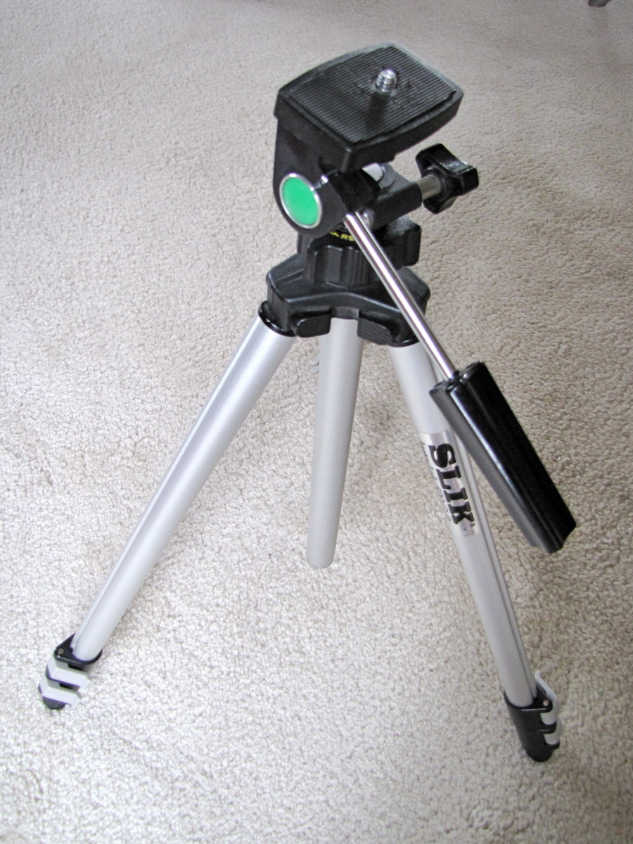 Tripod