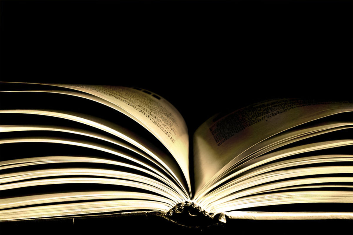 Tips to Becoming a Great Literary Roleplayer