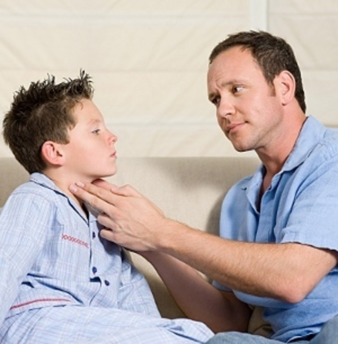 Mumps - A contagious childhood virus that could have serious consequences to starting a family.