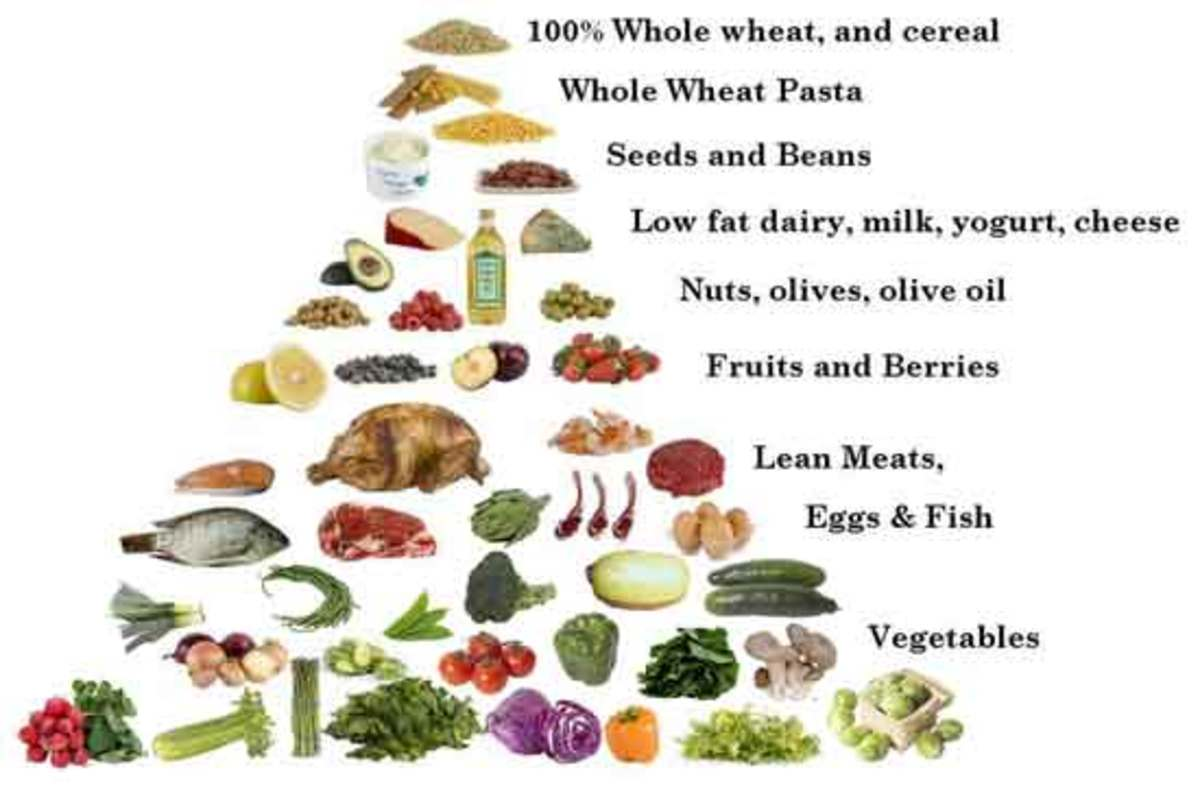 Foods you can eat while taking Metformin
