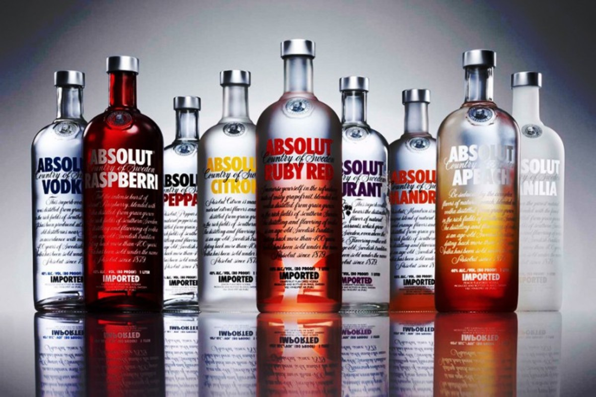 Vodka Advertising Campaigns: Belvedere v Absolut, Ad Campaign and Marketing Strategy