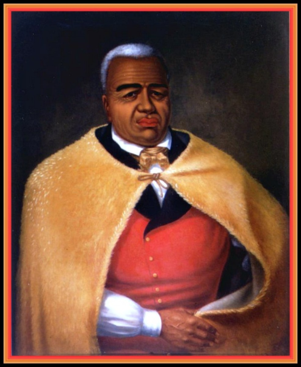 King Kamehameha Day