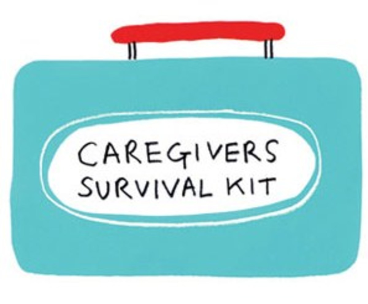 Open Letter to Cancer Caregivers