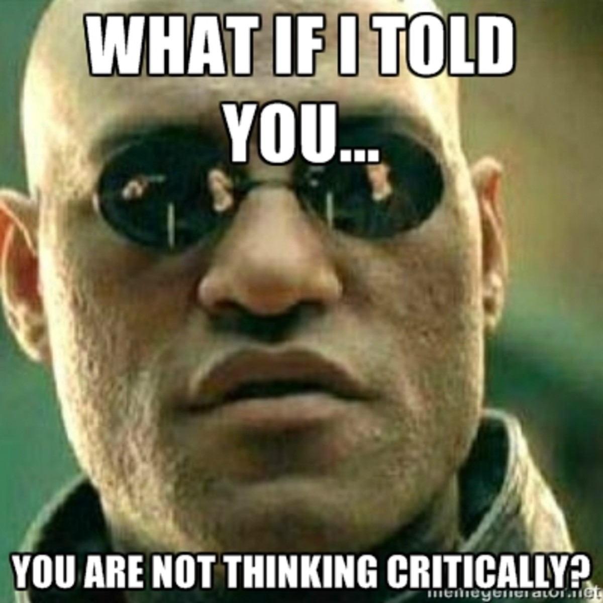 Super-Short Guide to Critical Thinking and Logic for income opportunity seekers