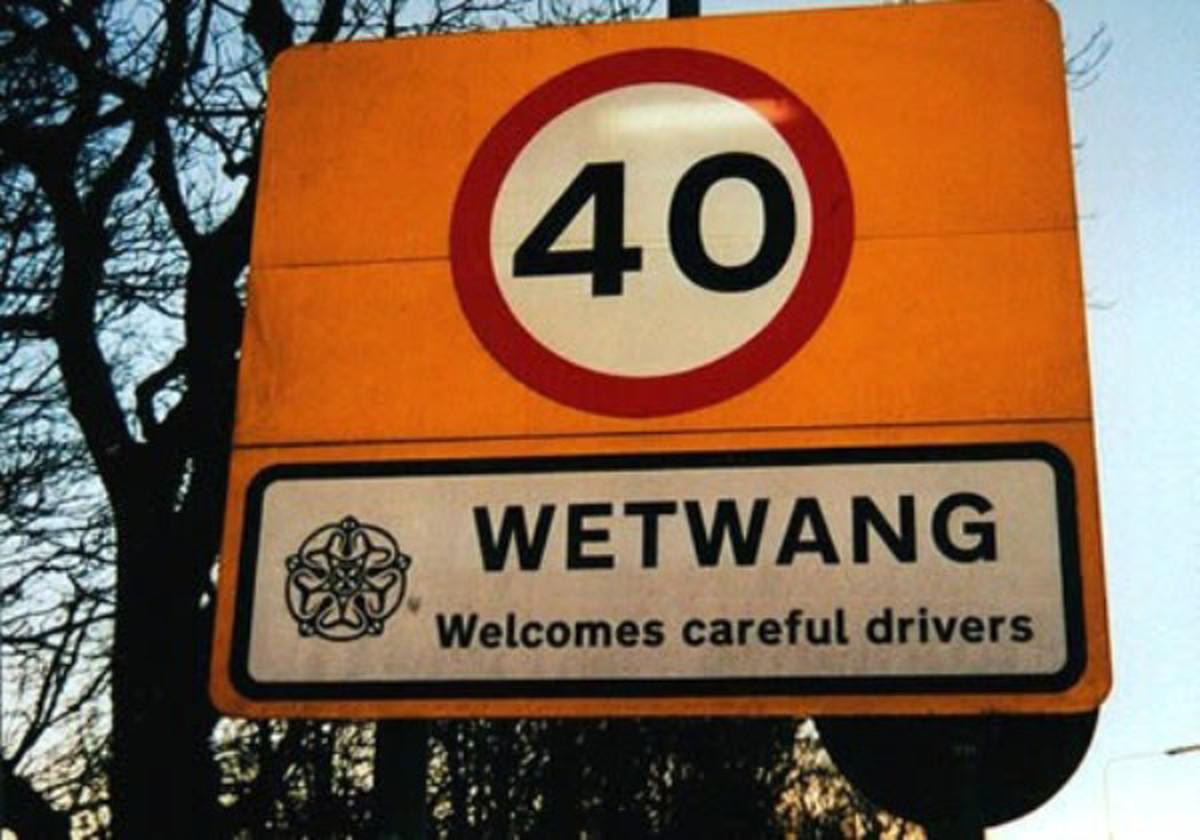 Wetwang Yorkshire
