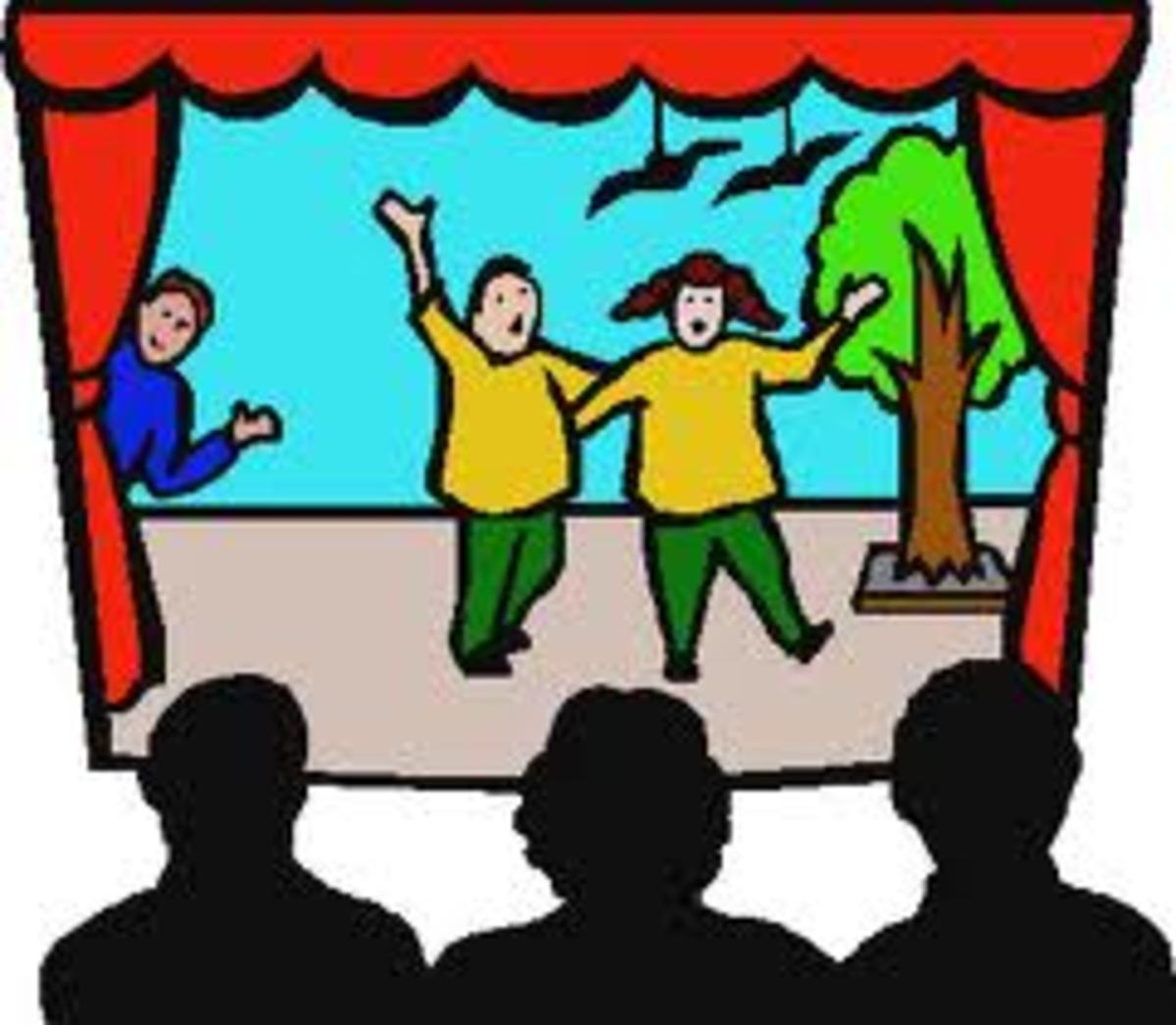 how-to-direct-a-high-school-play-auditions
