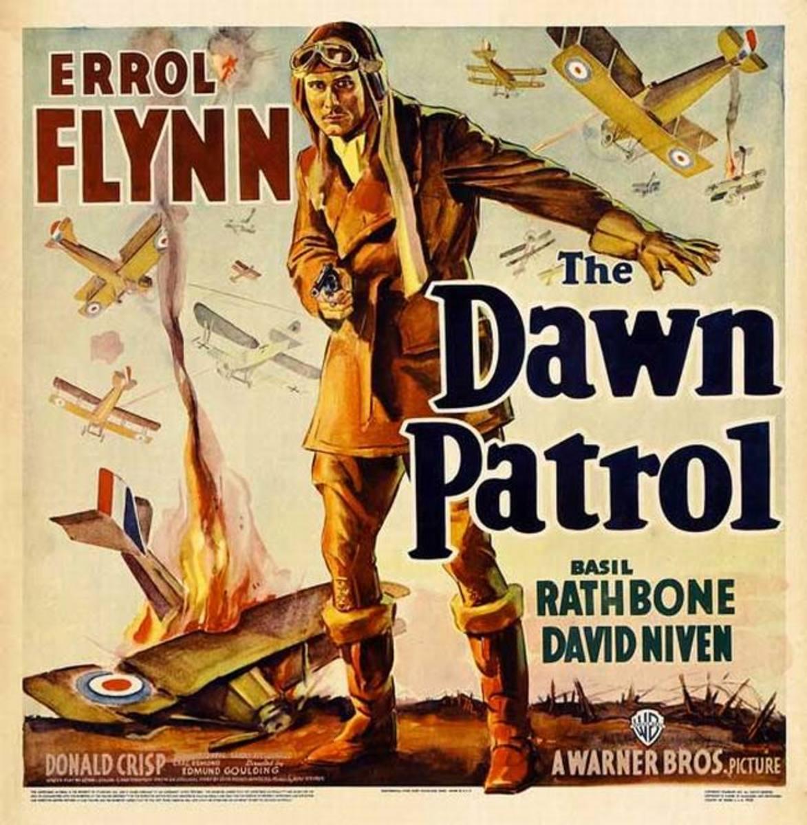Dawn Patrol (1938)