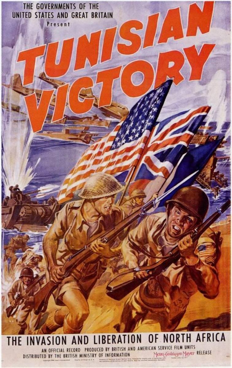 Tunisian Vic tory (1944)