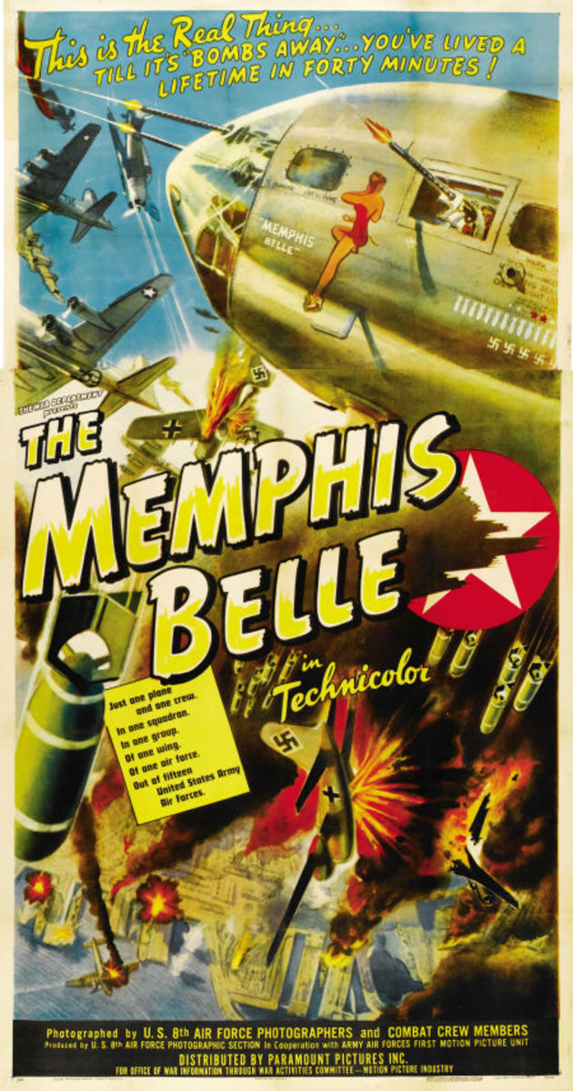 The Memphis Belle (1944)