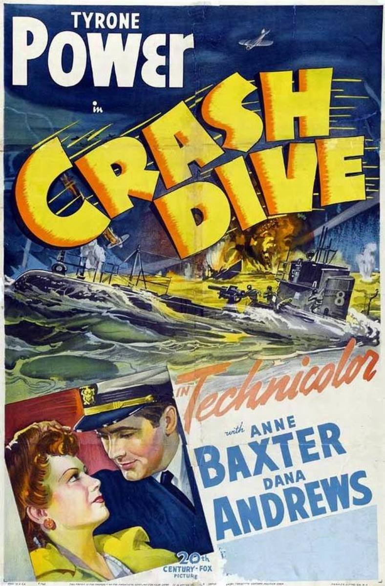 Crash Dive (1943)