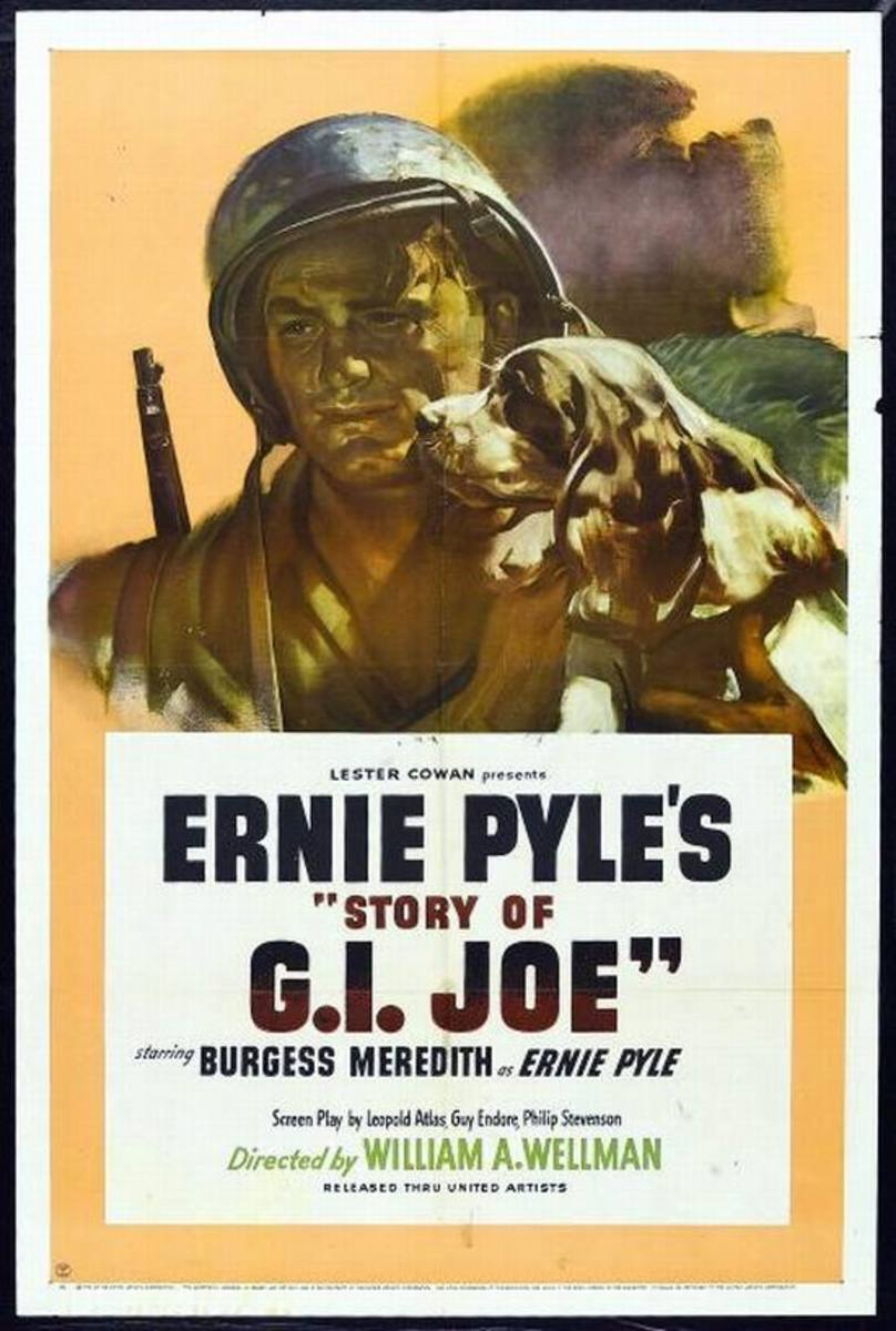 The Story of GI Joe (1945)