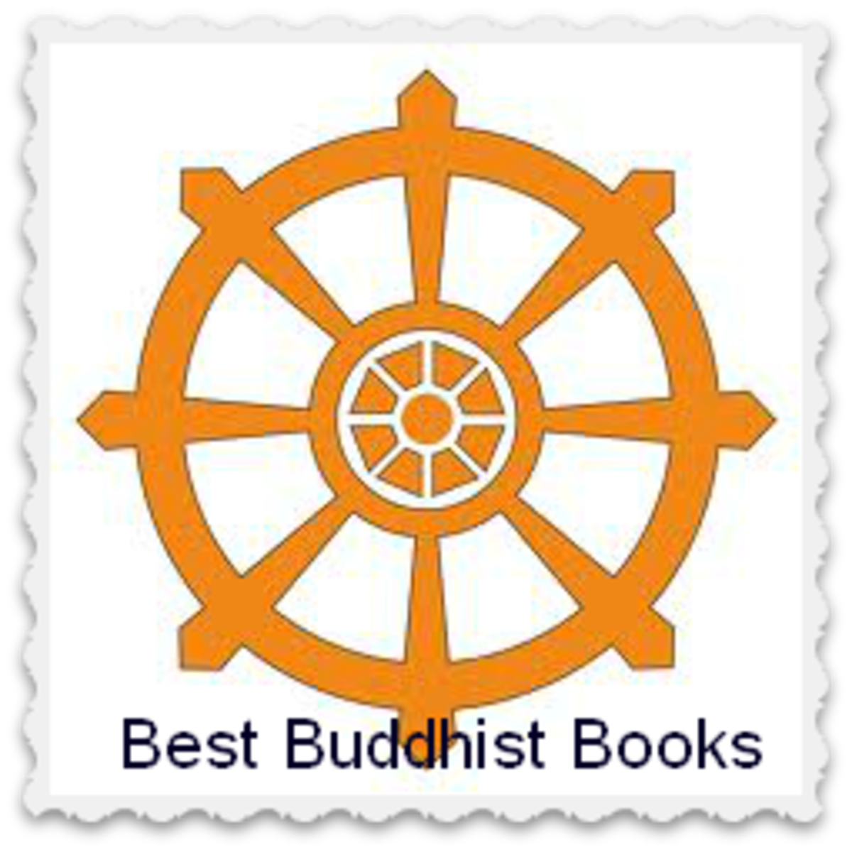 Top 10 List of Best Buddhist Books