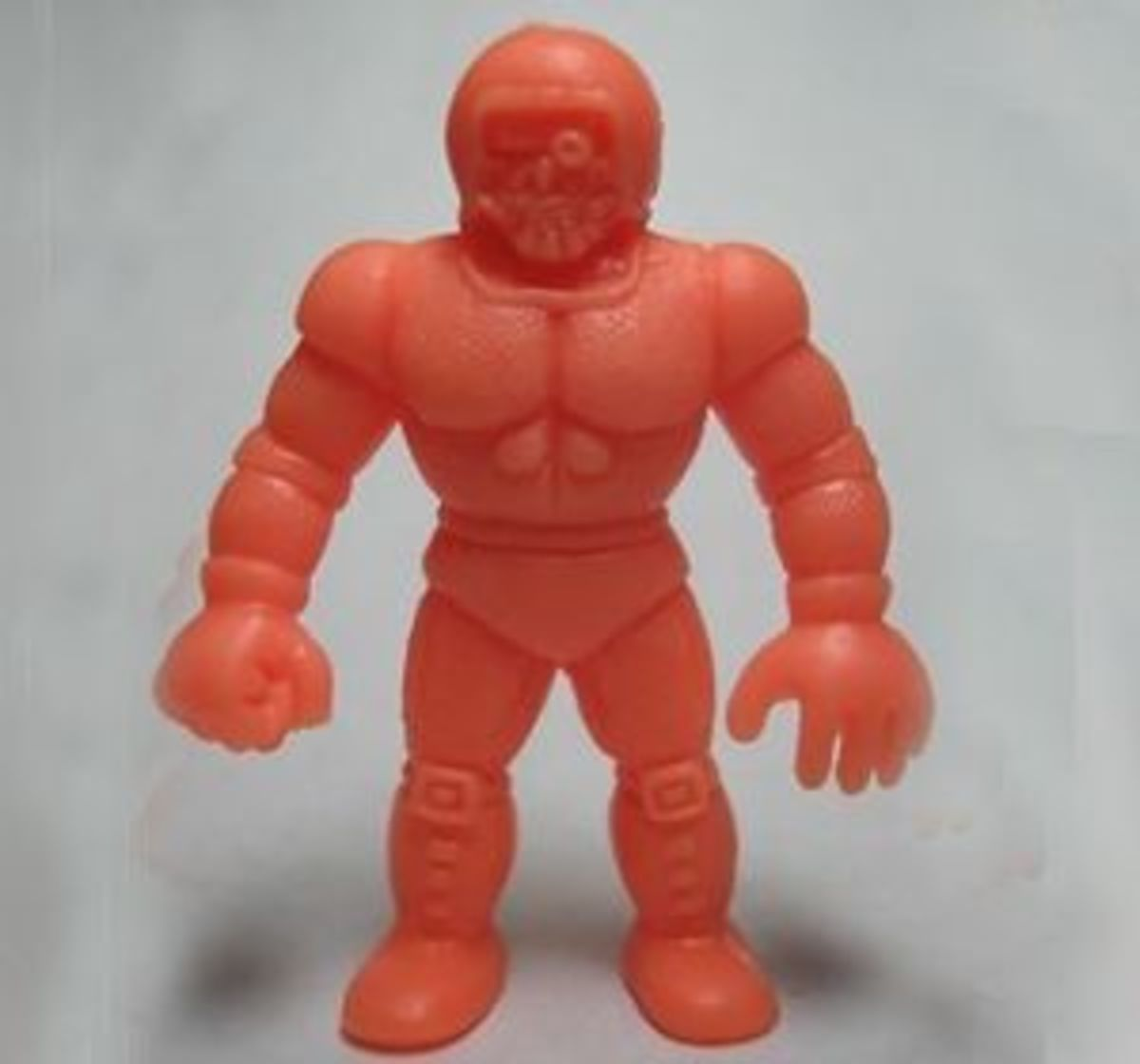 Wars Man #218