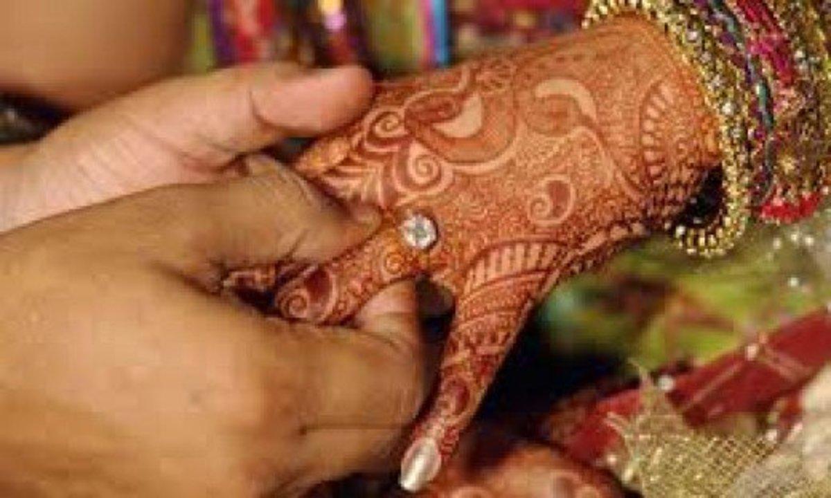 Do Muslim Men Lust for Hindu Women