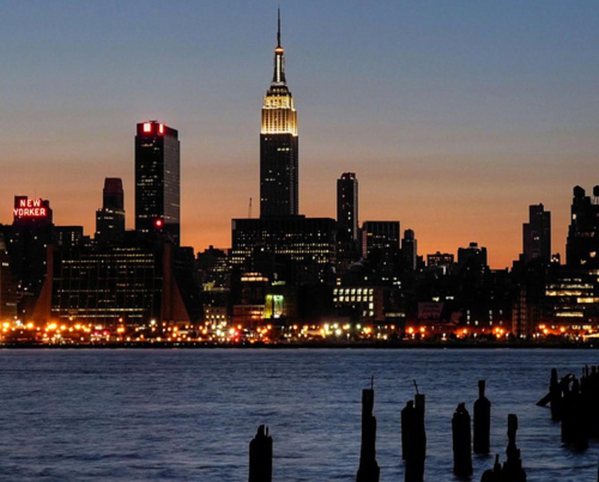 "An Analysis of Nicholasa Mohr's ""In Nueva York"""