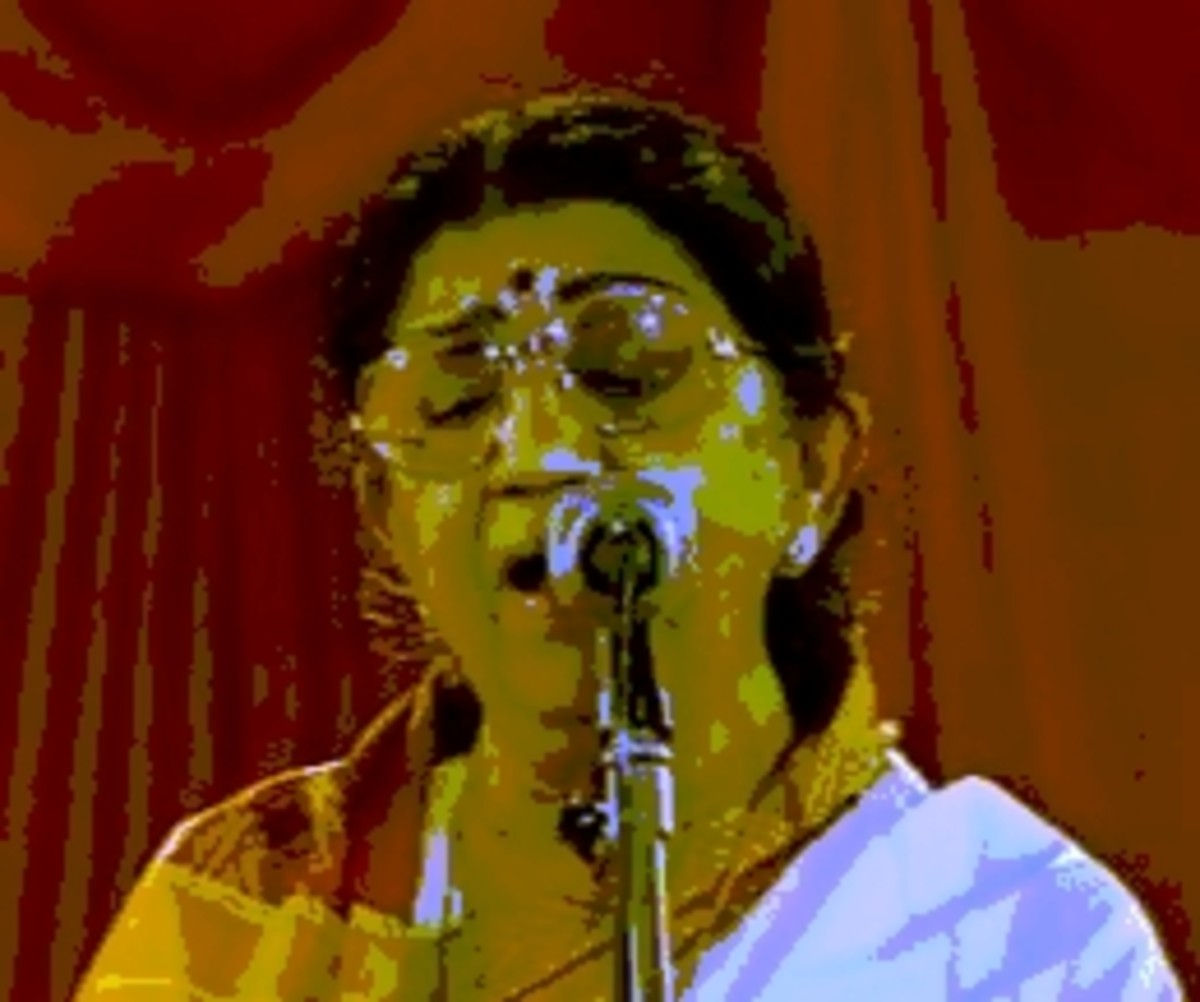 Lata Mangeshkar, The Melody Queen: Top Ten Sad Songs (1950-1970) of My Choice