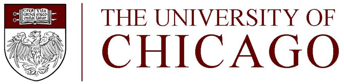 sponsored by the University of Chicago