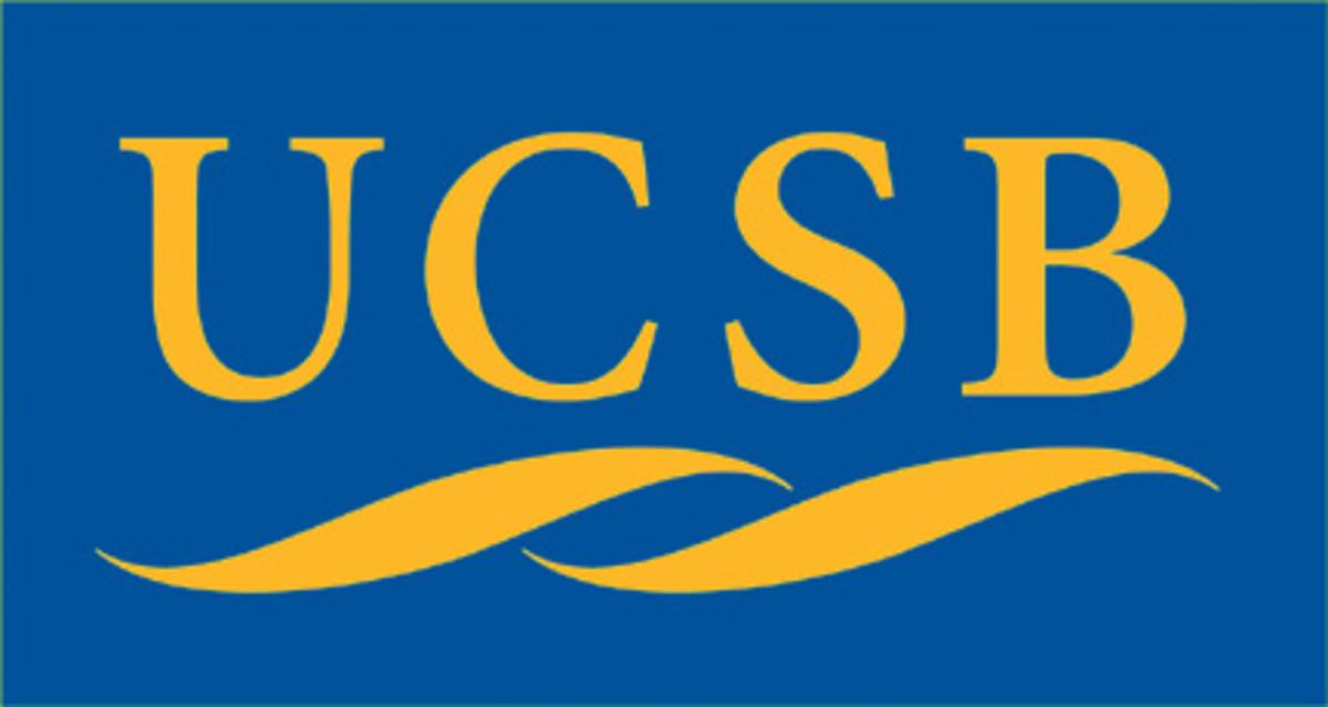 sponsored by University of California Santa Barbara