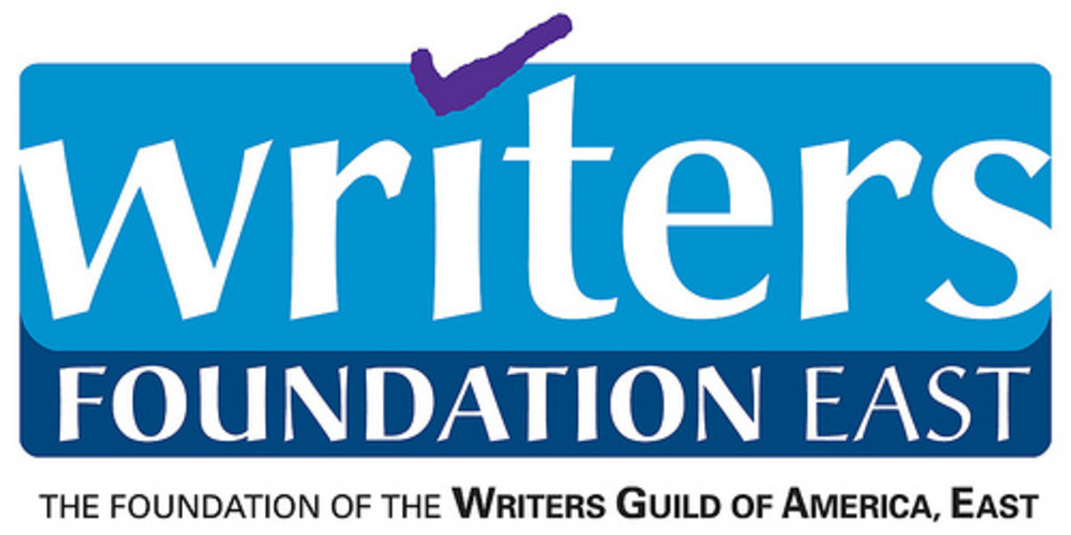 sponsored by The Writers Guild of America, East Foundation