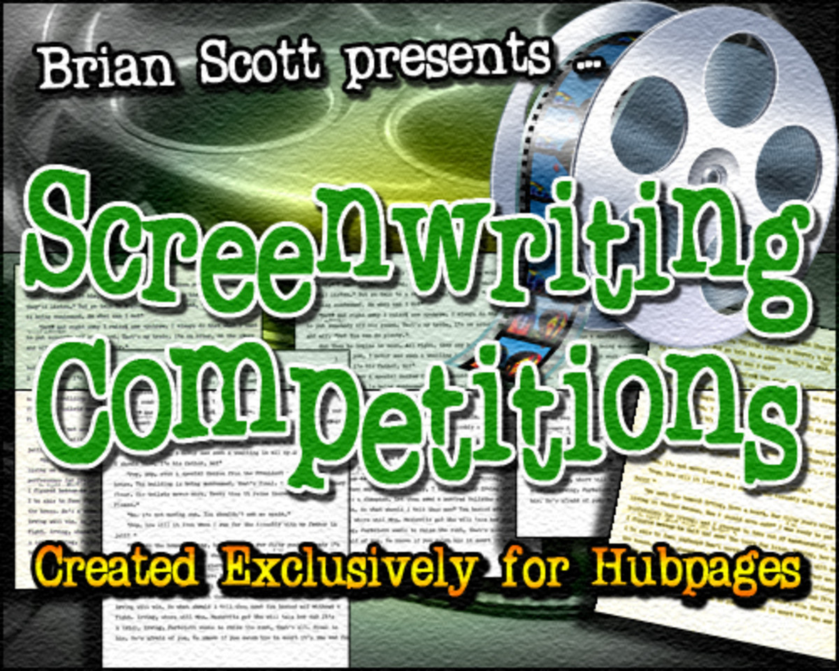 Screenwriting competitions for students and graduates