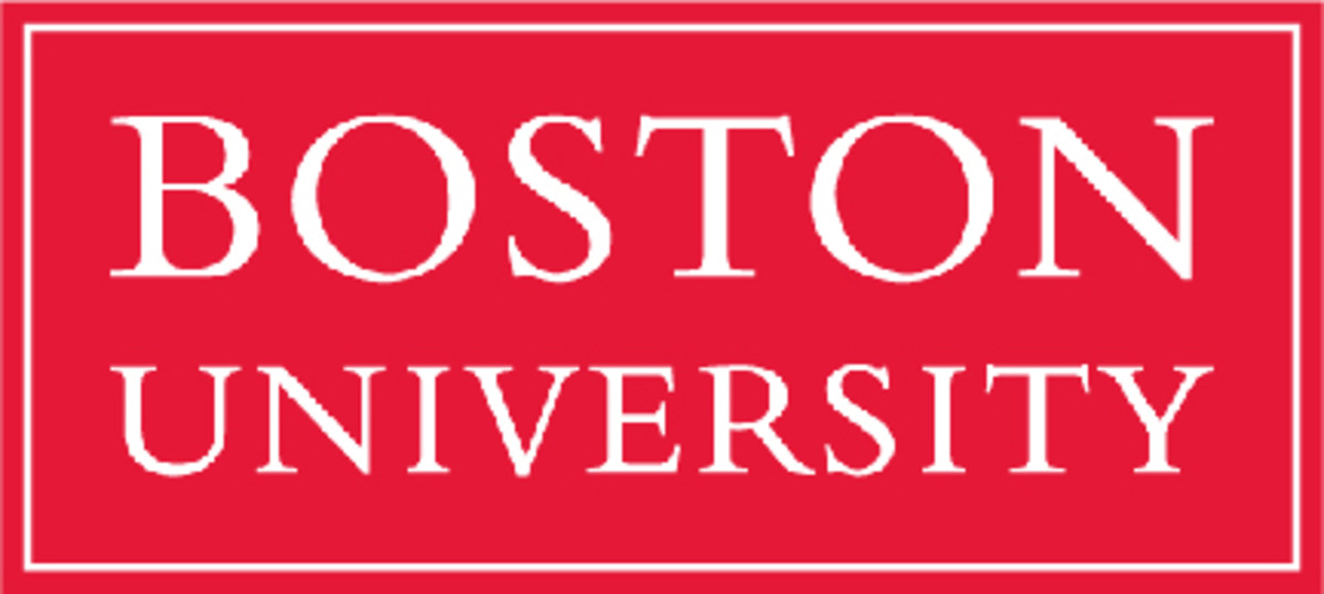 sponsored by Boston University College of Communication