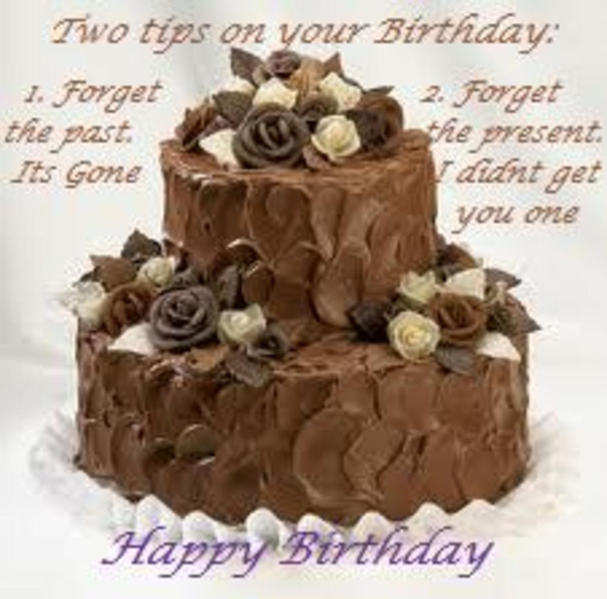 For more Birthday Pictures, click here..