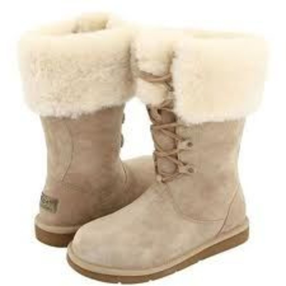 4dab2ea4332 How to Clean Uggs Without Ruining Them | HubPages