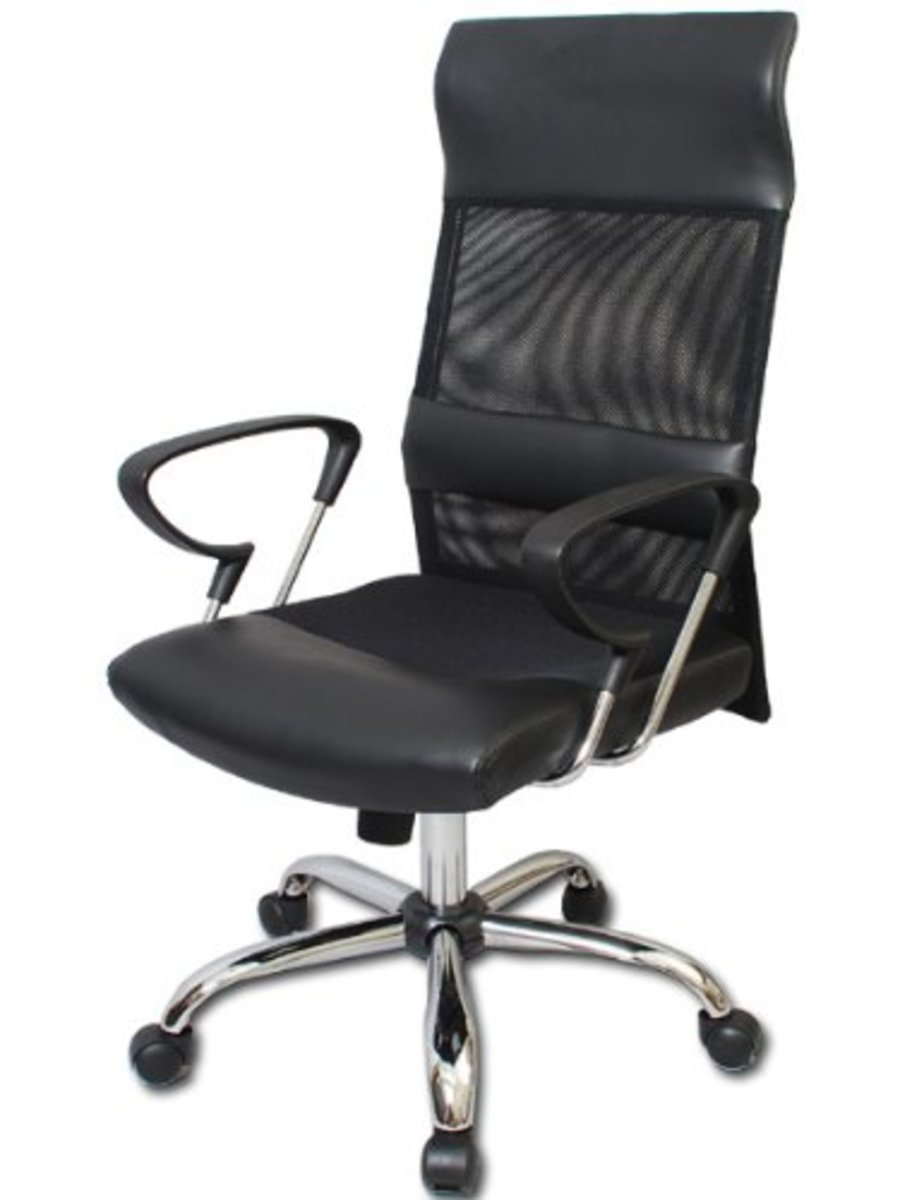 best-aeron-ergonomic-office-chair-alternatives
