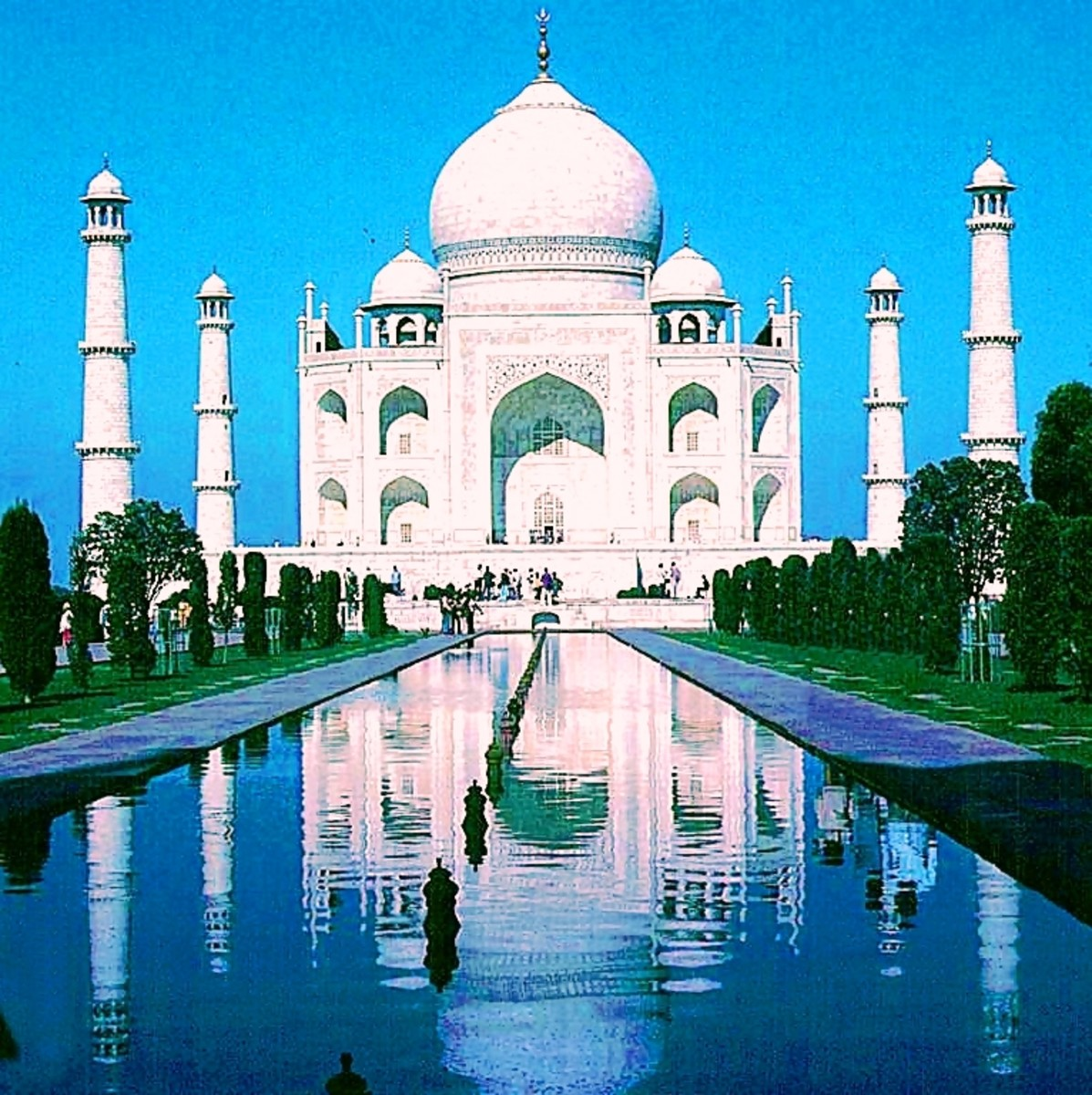 taj Mahal: The most beautiful monument on this planet