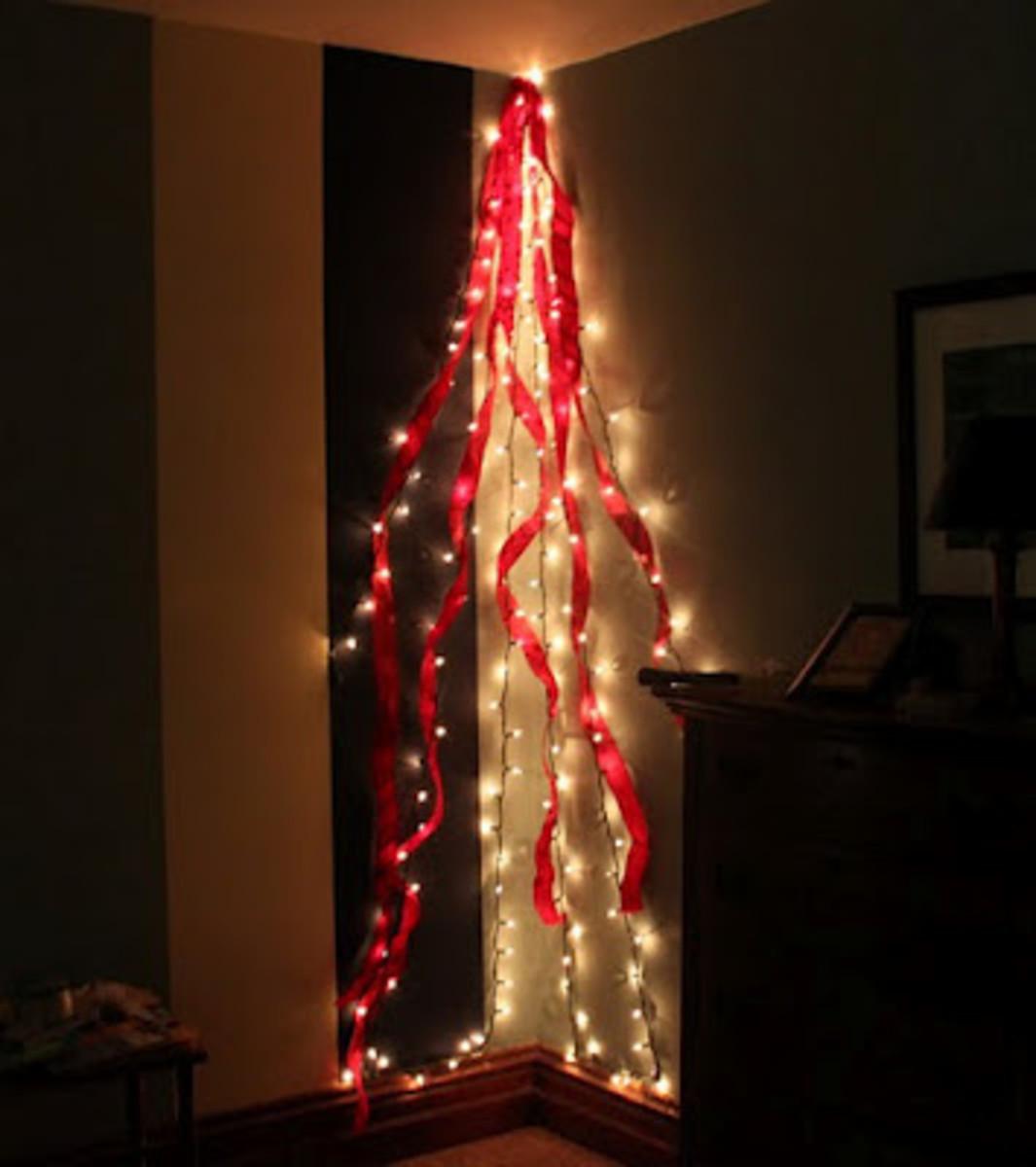 Lights/Ribbons
