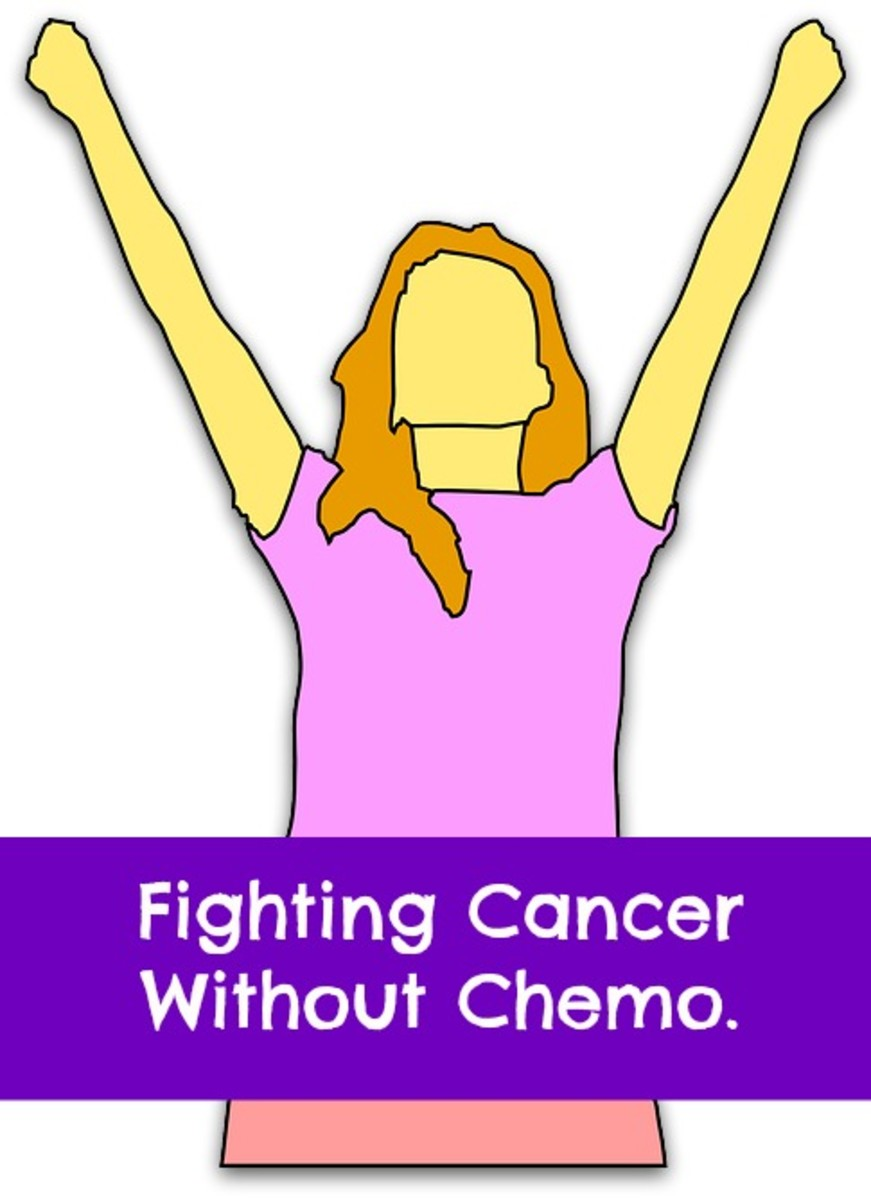 Beat cancer with natural remedies.