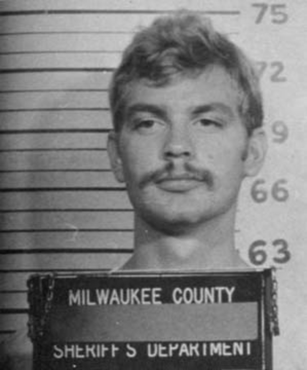 """Was it """"humane"""" for the state to spare Jeffrey Dahmer's life and not execute him?"""
