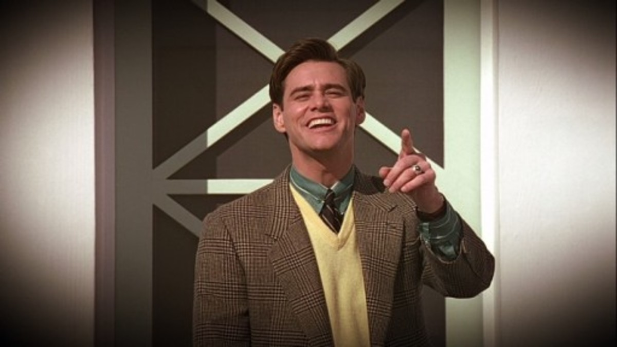 The Truman Show: Fate or Free will?