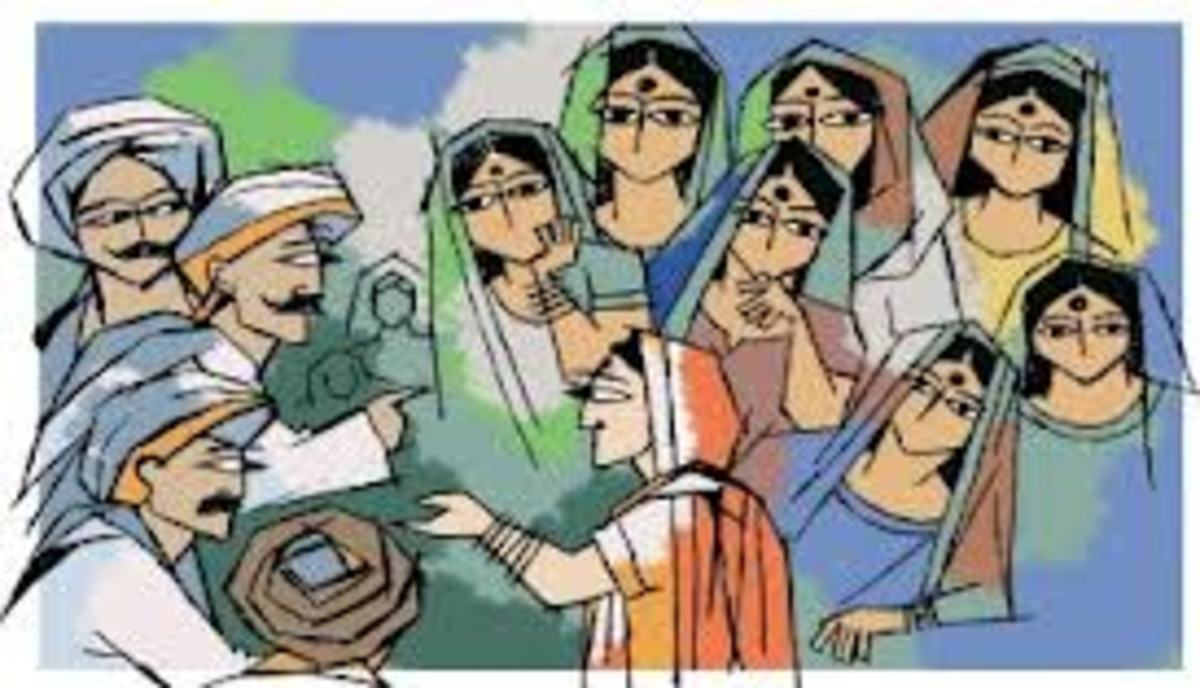 panchayat-samity-or-panchayet-samiti-a-block-level-rural-association-for-self-government-in-india