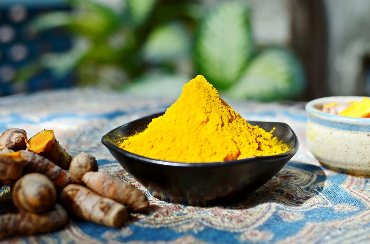 Turmeric can do a lot more than you think!