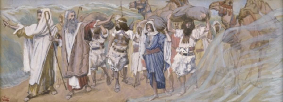 c. 1896-1902, by James Jacques Joseph Tissot