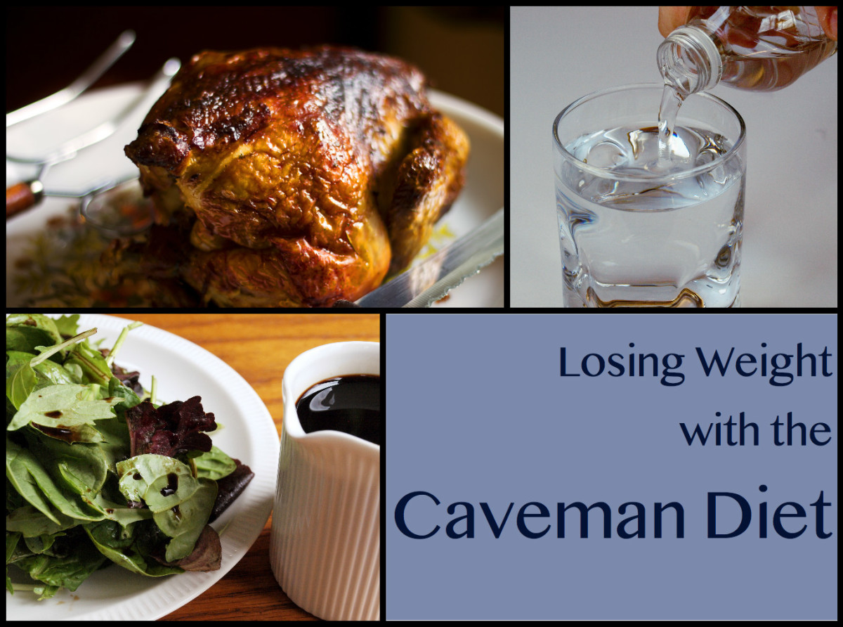How to Lose Weight with the Caveman Diet