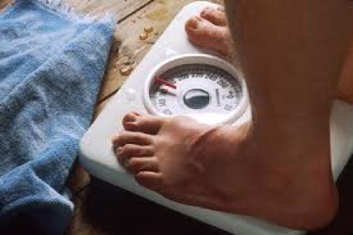 Current times measure body weight in pounds or kilograms.