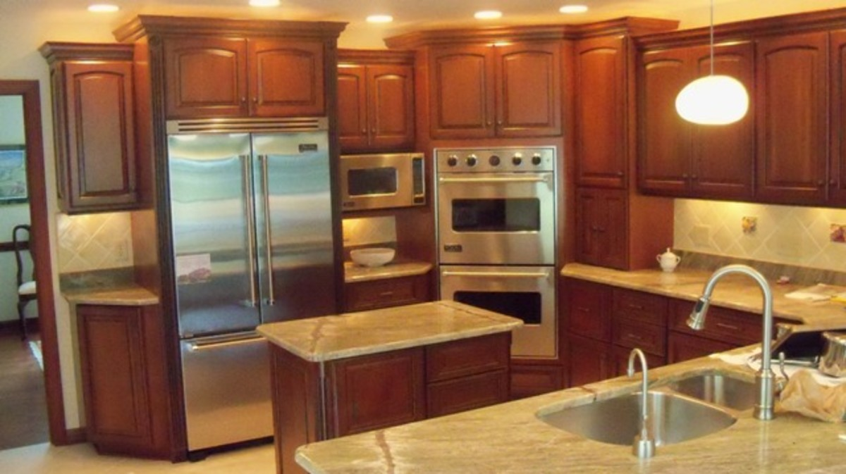 Kitchen Cabi  Layout also U Shaped Kitchen Design When And How It Works The Best For You likewise Kitchen Layout Tips furthermore Kitchen together with Kitchen Feng Shui Design. on refrigerator placement in kitchen layouts