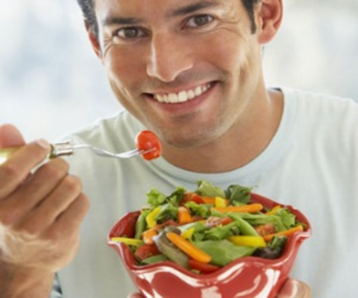Foods and Supplements That Naturally Increase Testosterone