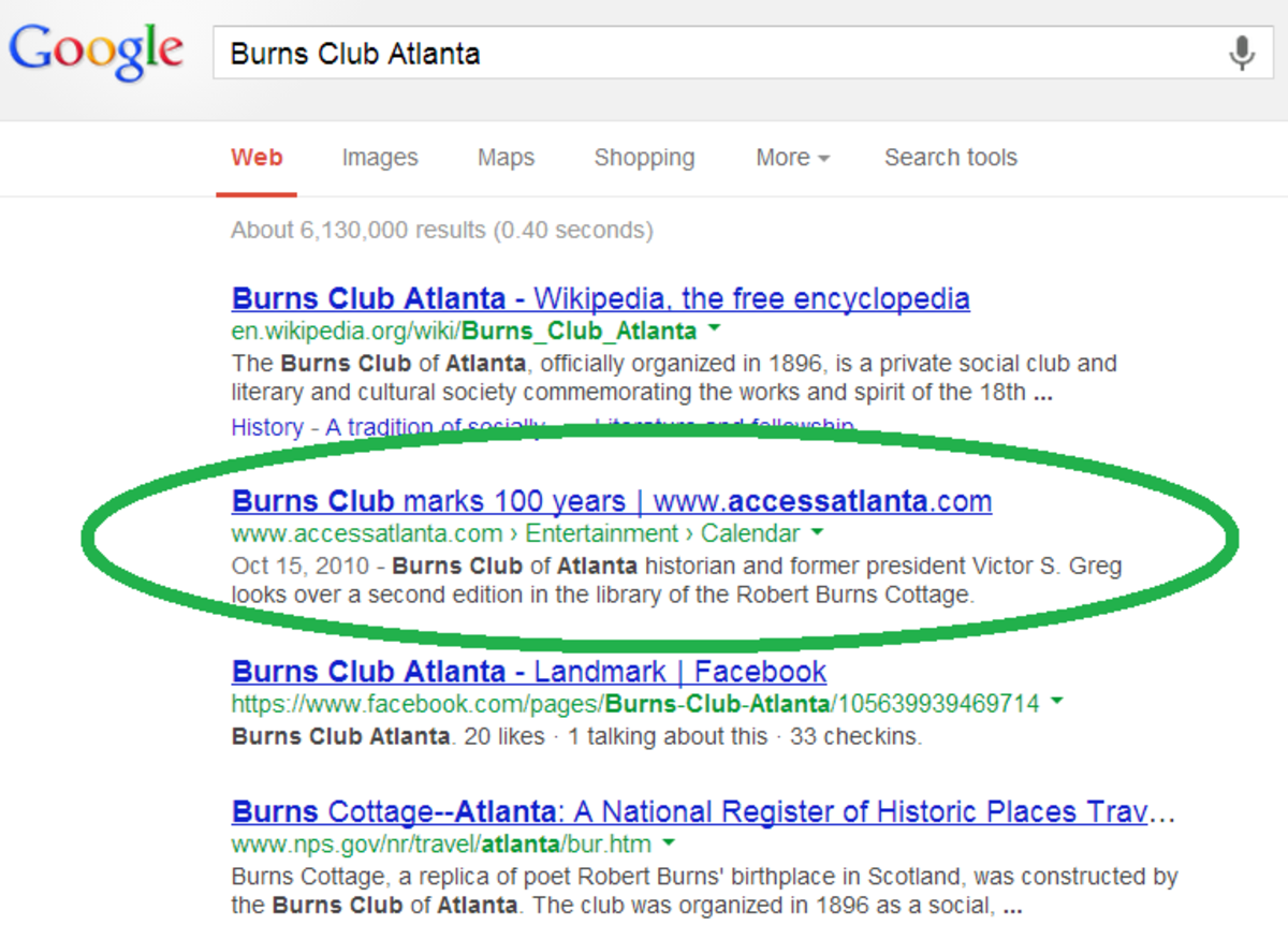 There are Burns Clubs where you can attend a Burns Supper all over the world.