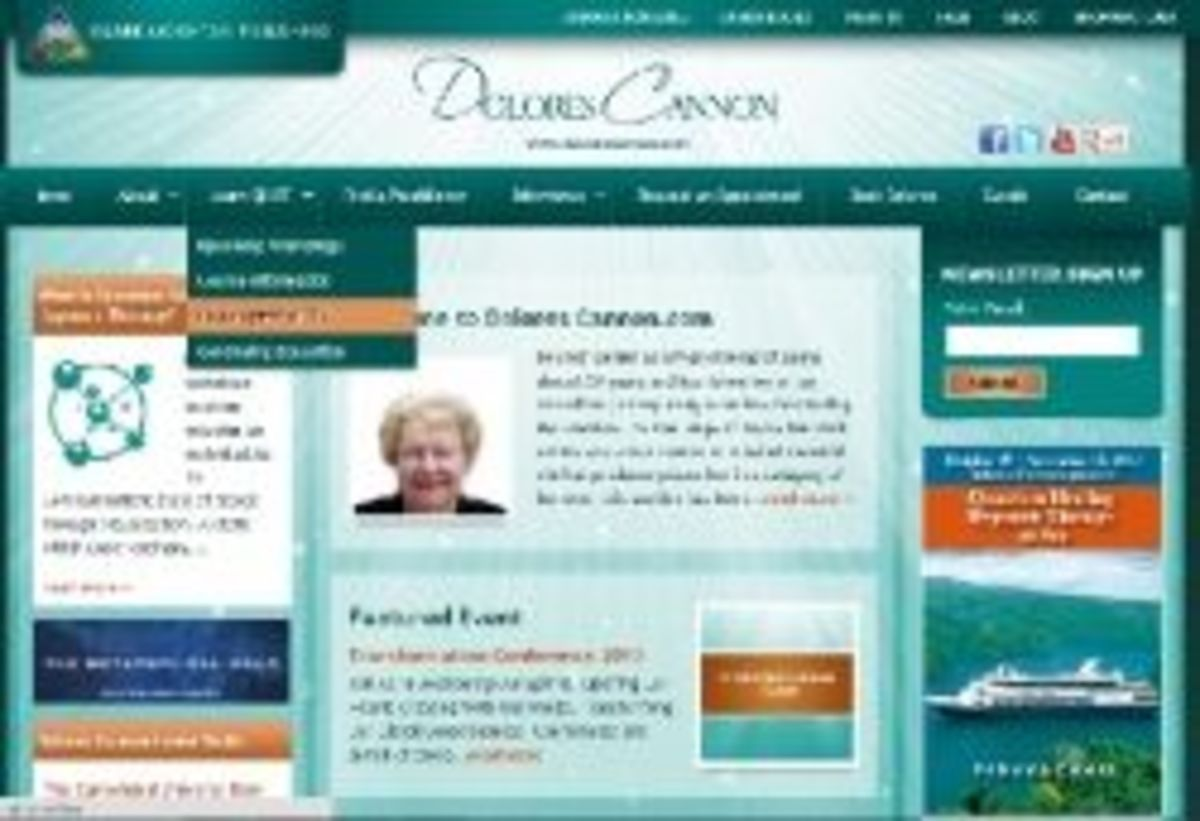 My Review on Dolores Cannon Online Hypnotherapist Course