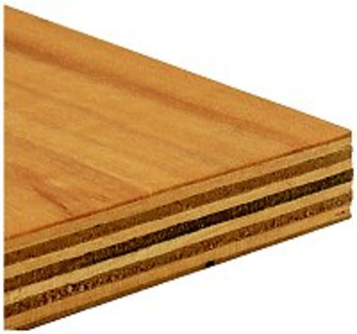 A Plywood Edge To Hide